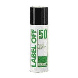LABEL OFF 50 200ml = SOLVENT 50 KONTAKT CHEMIE