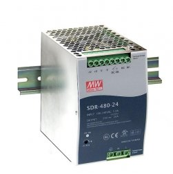 SDR-480-48 MEANWELL