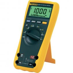Fluke 179 FLUKE Digital Multimeter 6000 Digits U,I,R,C,f,T,D,TRMS CAT IV 600V