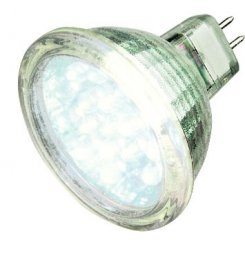 LED SPOTLIGHT WH MR-16