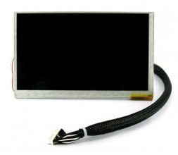 "KIT LCD 15,6"" – Touch UDOO"