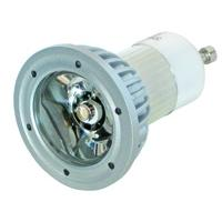 LED SPOTLIGHT WHw GU10