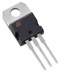 T 405-600 T (T 405-600T) STMICROELECTRONICS