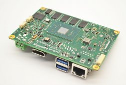 PICO-APL3-A10-N4200-KIT-USED AAEON