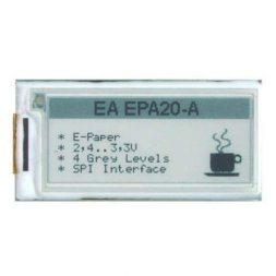EA EPA20-A ELECTRONIC ASSEMBLY