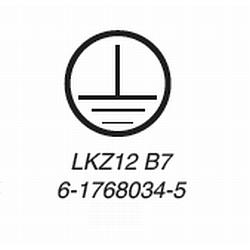 LKZ12 B7 (6-1768034-5) TE CONNECTIVITY