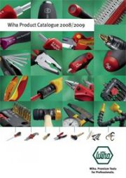 WIHA Product Catalogue ENG WIHA