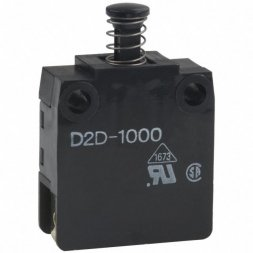 D2D-1000 OMRON