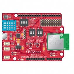 WizFi310 Shield (WizFi210 Arduino Shield) WIZNET