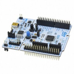 NUCLEO-L073RZ STMICROELECTRONICS