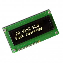 EA W162-XLG ELECTRONIC ASSEMBLY