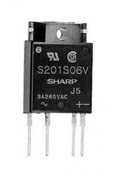 S 202 T 02 F SHARP Relee semiconductoare