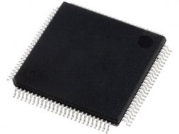 AT 43 USB 320AC MICROCHIP
