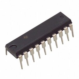 TPIC6B596N TEXAS INSTRUMENTS