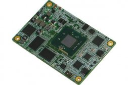 NANOCOM-BTW2-A10-0003 AAEON