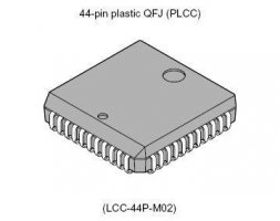 AT 89 C 51 AC2-SLSUM MICROCHIP