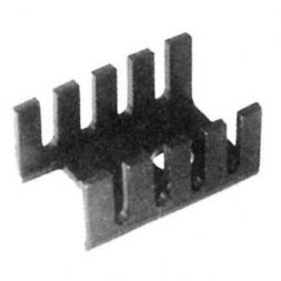 D 01 A (FK301A) VARIOUS Standard Heatsinks