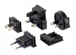 ADAPTER FOX IPx0 UK FRIWO