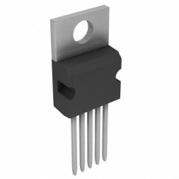 LM 2575 T-5,0 ON SEMICONDUCTOR