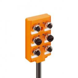 ASB 6/LED 5-4-330/10 M LUMBERG AUTOMATION