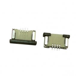 EA WF100-04S ELECTRONIC ASSEMBLY