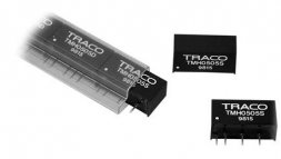 TMH 0512 S TRACOPOWER