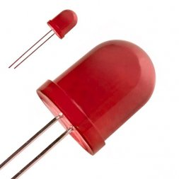 L-793 SRD-B KINGBRIGHT Diode LED standard