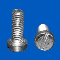 SKV30-6 (01.14.323) ETTINGER Metal Screws