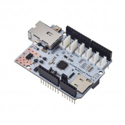 W5100S Ethernet Shield WIZNET