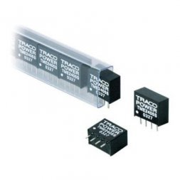 TME 0512 S TRACOPOWER Isolated DC/DC Converters