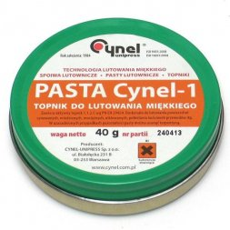 Cynel-1 Paste CYNEL