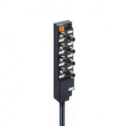 ASBM 8/LED 3-345/15 M LUMBERG AUTOMATION