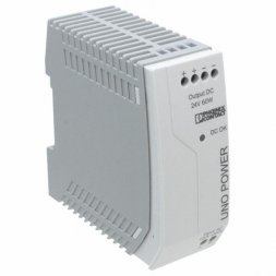 UNO-PS/1AC/24DC/ 60W (2902992) PHOENIX CONTACT