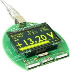 EA 9781-1USB ELECTRONIC ASSEMBLY