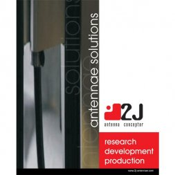 2J Antennae product catalogue  ENG 2J