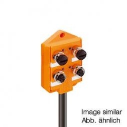 ASB 4/LED 5-4-328/10 M LUMBERG AUTOMATION