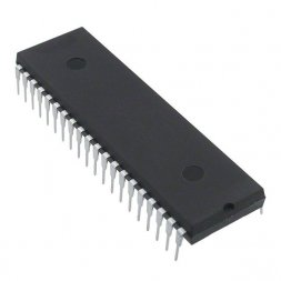 AT 89 S 51-24PU MICROCHIP