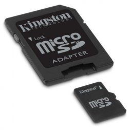 SDC4/4GB KINGSTON