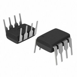 LM 2903 N (P) STMICROELECTRONICS Komparátor Low Power 2x DIP8