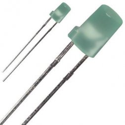 L-424 GDT KINGBRIGHT Diode LED standard