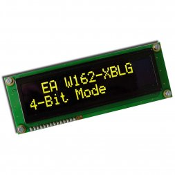 EA W162-XBLG ELECTRONIC ASSEMBLY