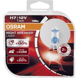 NIGHT BREAKER 12V/55W (64210NBL-HCB) OSRAM