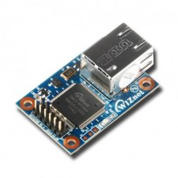 WIZ107SR-TTL WIZNET Ethernet modules
