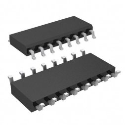 LT 1376 IS 8 ANALOG DEVICES / LINEAR TECH Schaltspannungsregler
