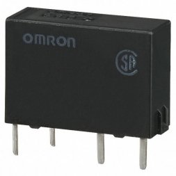 G6D-1A-05 4V 125 Ohm OMRON