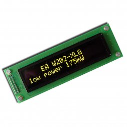 EA W202-XLG ELECTRONIC ASSEMBLY