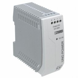UNO-PS/1AC/12DC/ 55W (2902999) PHOENIX CONTACT