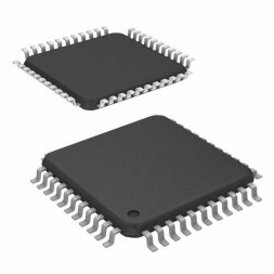 AT89LS52-16AU MICROCHIP