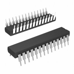 AT MEGA 88-20PU MICROCHIP (ATMEL)