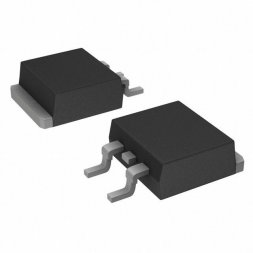 LD1117DT12TR STMICROELECTRONICS